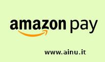 Amazon Pay sistema di pagamento Amazon