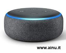 Alexa Echo Amazon